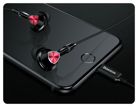 หูฟัง iPhone 7 Plus ยี่ห้อไหนดี