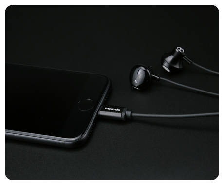 หูฟัง iPhone 7