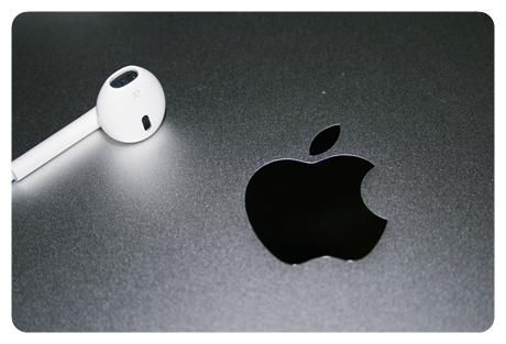 หูฟัง iPhone 7 Plus ของแท้